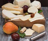 Готовим сыр правильно и вкусно