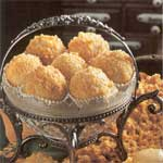 Инжирные шарики барона М